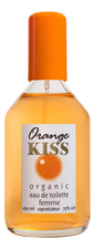 Parfums Genty Orange Kiss