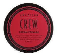 Купить Крем-помада для укладки волос Cream Pomade 85г, American Crew