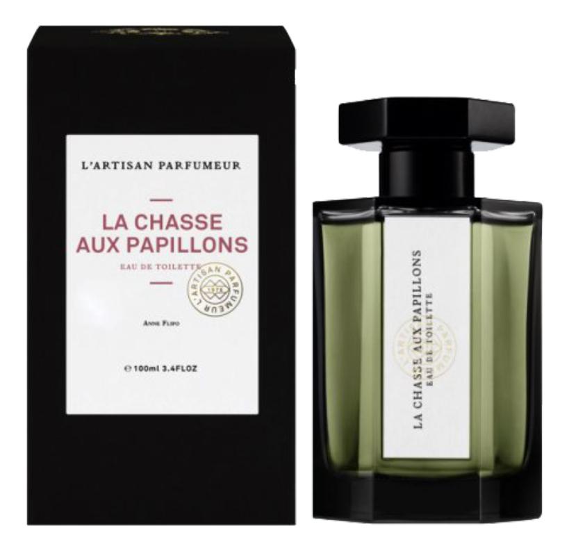 Купить La Chasse Aux Papillons: туалетная вода 100мл (новый дизайн), L'Artisan Parfumeur