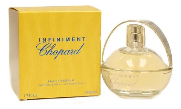 Купить Infiniment: парфюмерная вода 50мл, Chopard