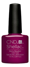 CND Гель-лак Shellac Night Spell Collection 7,3мл