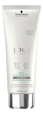 цена на Шампунь против перхоти BC Scalp Genesis Anti-Dandruff Shampoo: Шампунь 200мл