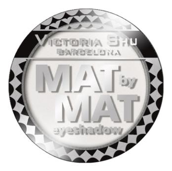 Тени для век матовые Mat By Mat Eyeshadow 1,5г: No 441 сарафан parole by victoria andreyanova parole by victoria andreyanova pa057ewanxd2