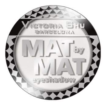 Тени для век матовые Mat By Mat Eyeshadow 1,5г: No 441