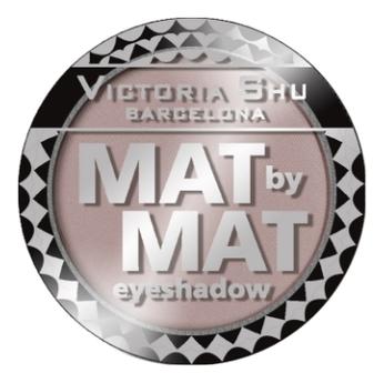 Тени для век матовые Mat By Mat Eyeshadow 1,5г: No 442