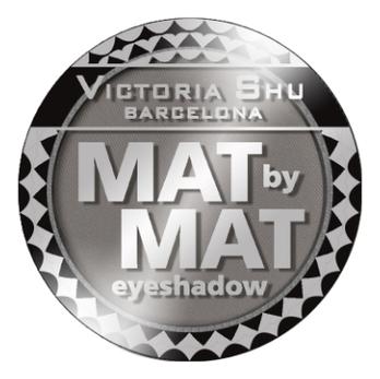 Тени для век матовые Mat By Mat Eyeshadow 1,5г: No 443