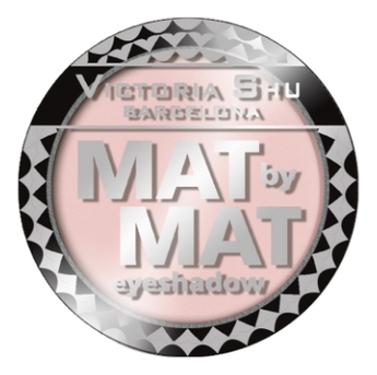 Тени для век матовые Mat By Mat Eyeshadow 1,5г: No 445 сарафан parole by victoria andreyanova parole by victoria andreyanova pa057ewanxd2