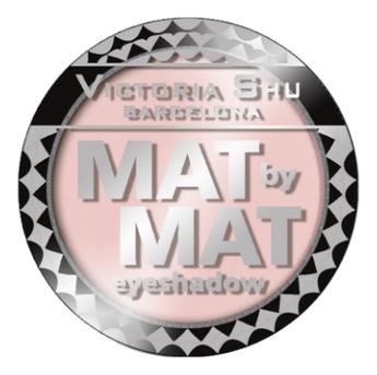 Тени для век матовые Mat By Eyeshadow 1,5г: No 445