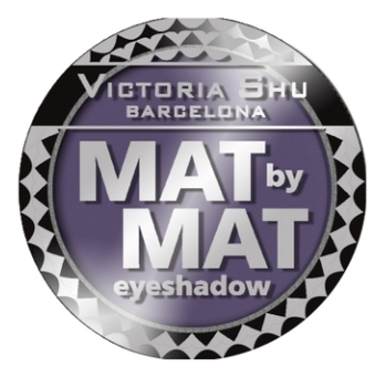 Тени для век матовые Mat By Mat Eyeshadow 1,5г: No 446