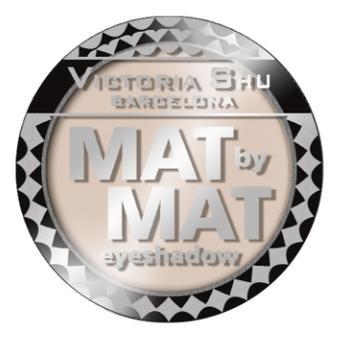 Тени для век матовые Mat By Mat Eyeshadow 1,5г: No 449 сарафан parole by victoria andreyanova parole by victoria andreyanova pa057ewanxd2