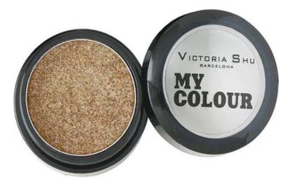Купить Тени для век My Colour 2, 5г: No 516, Victoria Shu BARCELONA