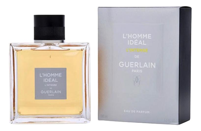 Купить L'Homme Ideal L'Intense: парфюмерная вода 100мл, Guerlain