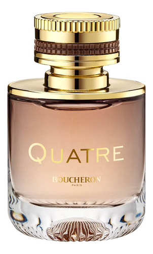 Boucheron Quatre Absolu De Nuit Pour Femme: парфюмерная вода 100мл тестер