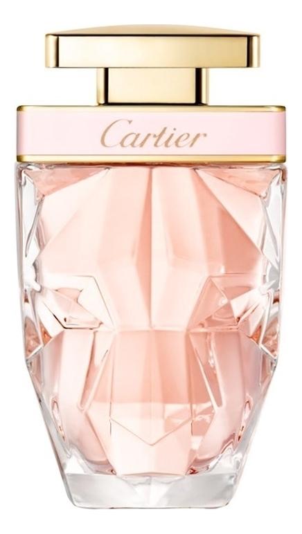 Cartier La Panthere Eau De Toilette: туалетная вода 75мл тестер cartier la panthere туалетная вода