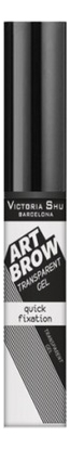 Гель-фиксатор для бровей Art Brow Trantsparent Gel 7мл tony brow soap фиксатор для бровей