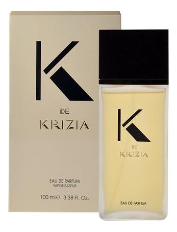 K de Krizia Eau de Parfum: парфюмерная вода 100мл недорого