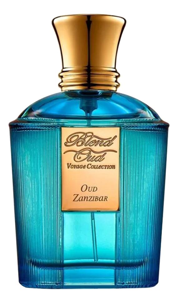 Blend Oud Oud Zanzibar: парфюмерная вода 60мл