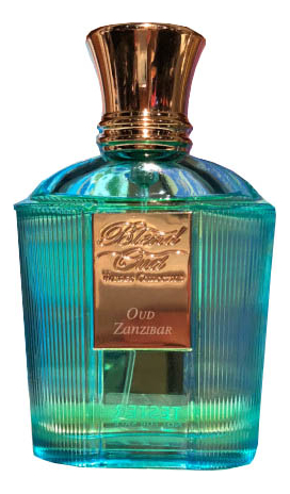 Oud Zanzibar: парфюмерная вода 60мл тестер недорого