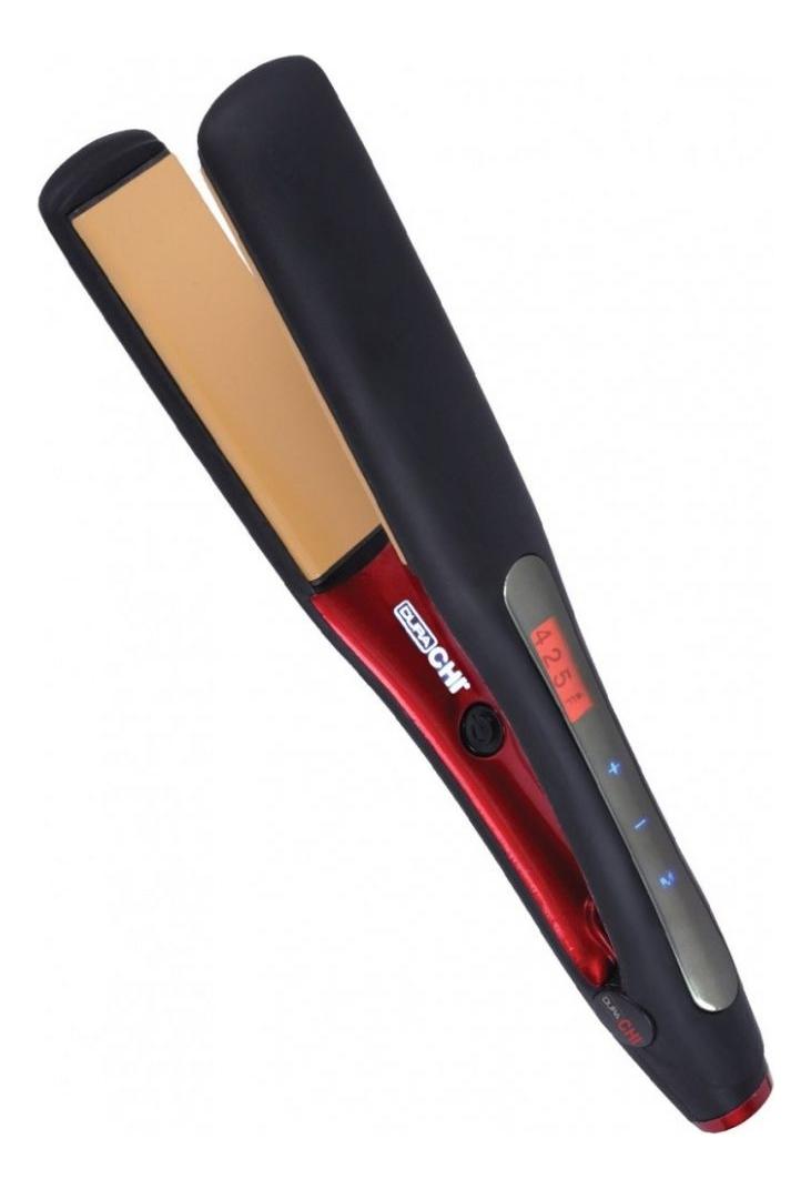 Выпрямитель для волос Dura Titanium Infused Hairstyling Iron GF7065EU