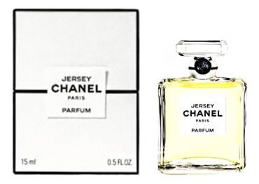 Chanel Les Exclusifs de Chanel Jersey: духи 15мл