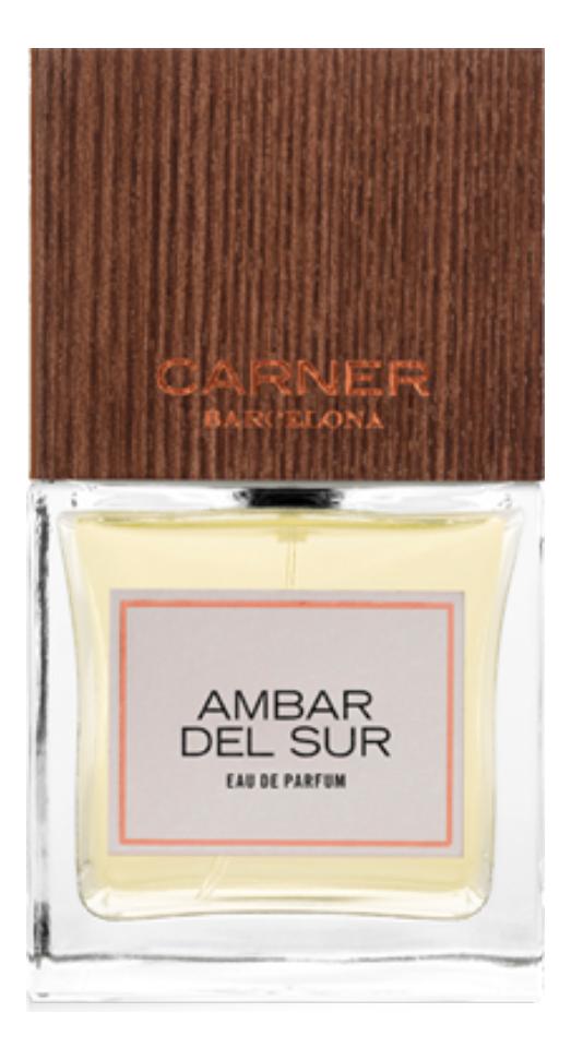 Ambar Del Sur: парфюмерная вода 2мл 11 semma парфюмерная вода 2мл