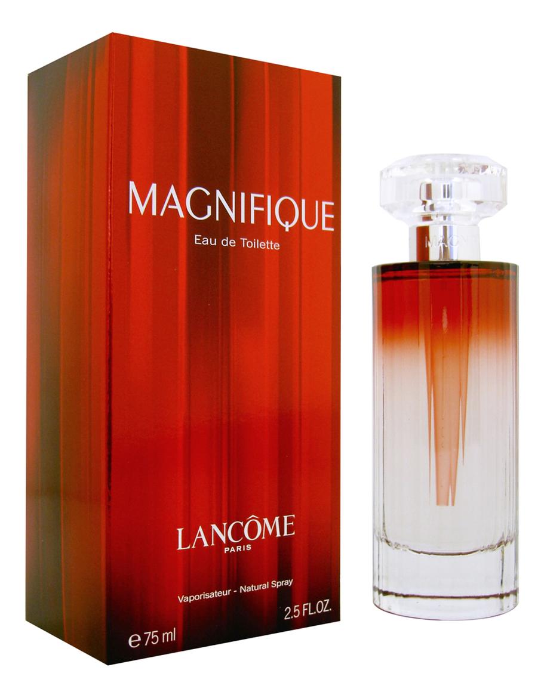 Lancome Magnifique: туалетная вода 75мл lancome magnifique туалетная вода 75мл тестер