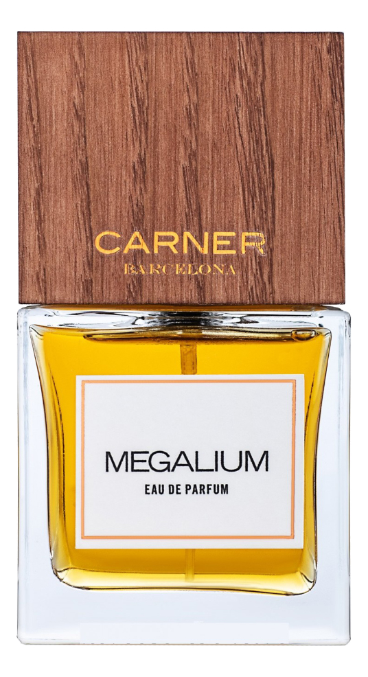 Megalium: парфюмерная вода 15мл incognito парфюмерная вода 15мл