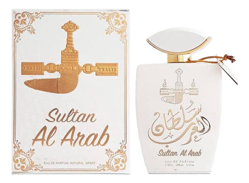масло парфюмерное унисекс khalis faris al arab 20 мл kh215716 Sultan Al Arab: парфюмерная вода 100мл