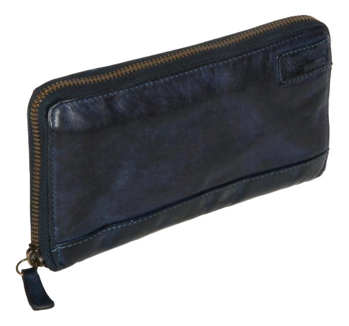Фото - Портмоне Jeans 4208106 (синее) портмоне indigo jeans 533 синее