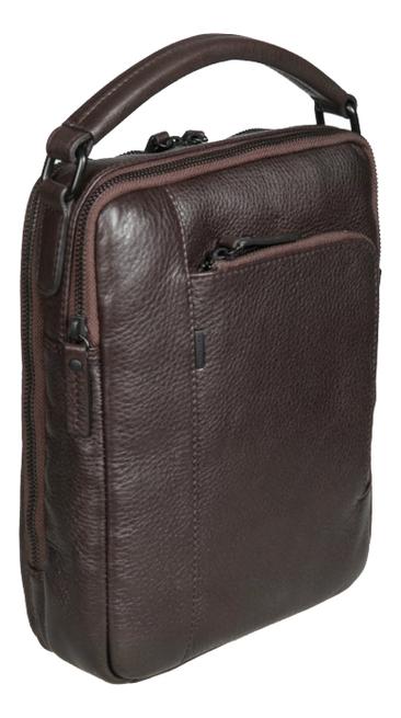 Планшет Dark Brown 1812281 (коричневый) cover for avtodokumentov gianni conti 1817456 dark brown