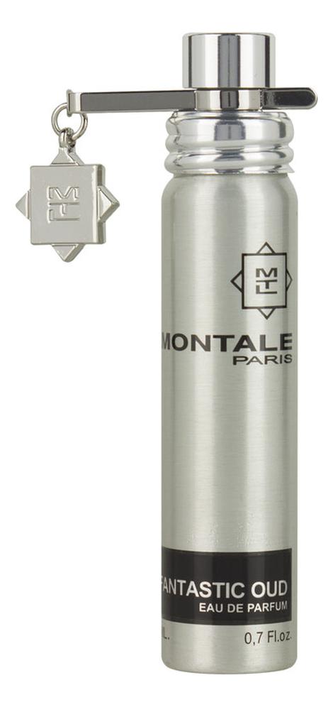 Montale Fantastic Oud: парфюмерная вода 20мл