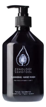 Жидкое мыло для рук Cleansing Hand Wash Sycamore Fig 500мл недорого