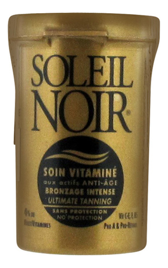 Антивозрастной крем для лица Soin Vitamine Bronzage Intense 20мл