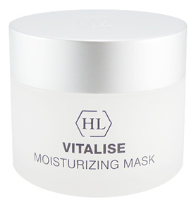 Увлажняющая маска для лица Vitalise Moisturizing Mask 50мл holy land vitalise cleanser