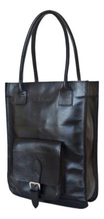 Купить Сумка Arluno Black 8007-01, Carlo Gattini