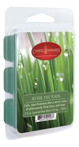 Наполнитель для воскоплавов After The Rain Wax Melts 70,9г