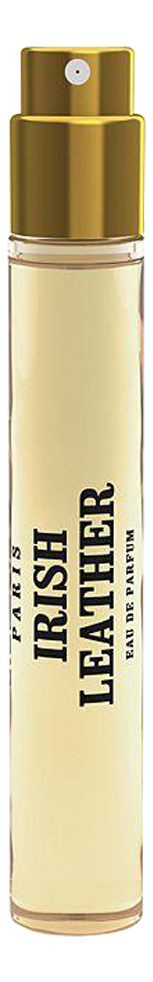 Memo Irish Leather: парфюмерная вода 10мл запаска memo lalibela парфюмерная вода 10мл запаска