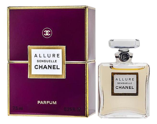Chanel Allure Sensuelle: духи 7,5мл