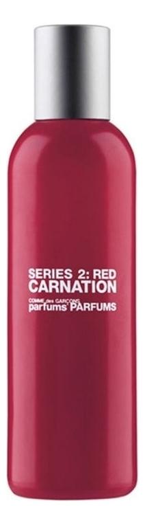 цена Comme des Garcons Series 2: Red Carnation: туалетная вода 100мл тестер онлайн в 2017 году
