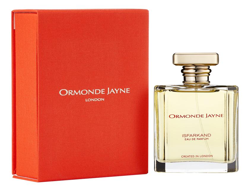 Купить Isfarkand: парфюмерная вода 120мл, Ormonde Jayne