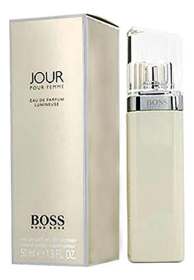цена на Hugo Boss Boss Jour For Women Lumineuse: парфюмерная вода 50мл