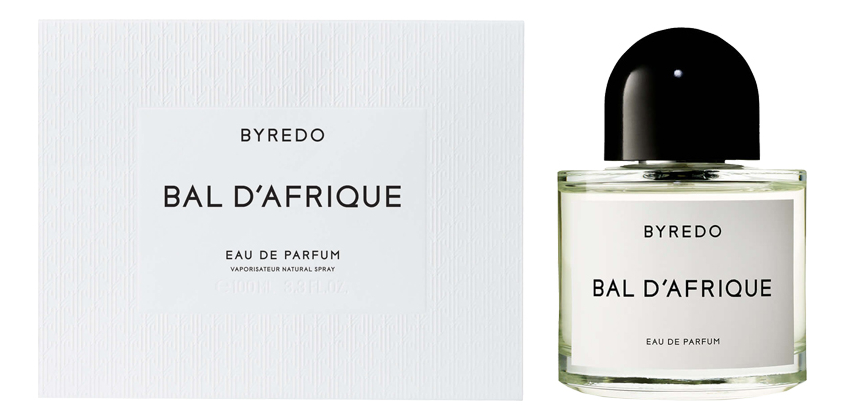 Byredo Bal d'Afrique: парфюмерная вода 100мл