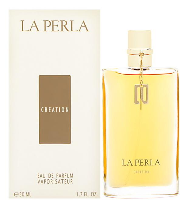 La Perla Creation: парфюмерная вода 50мл la perla купальный бюстгальтер