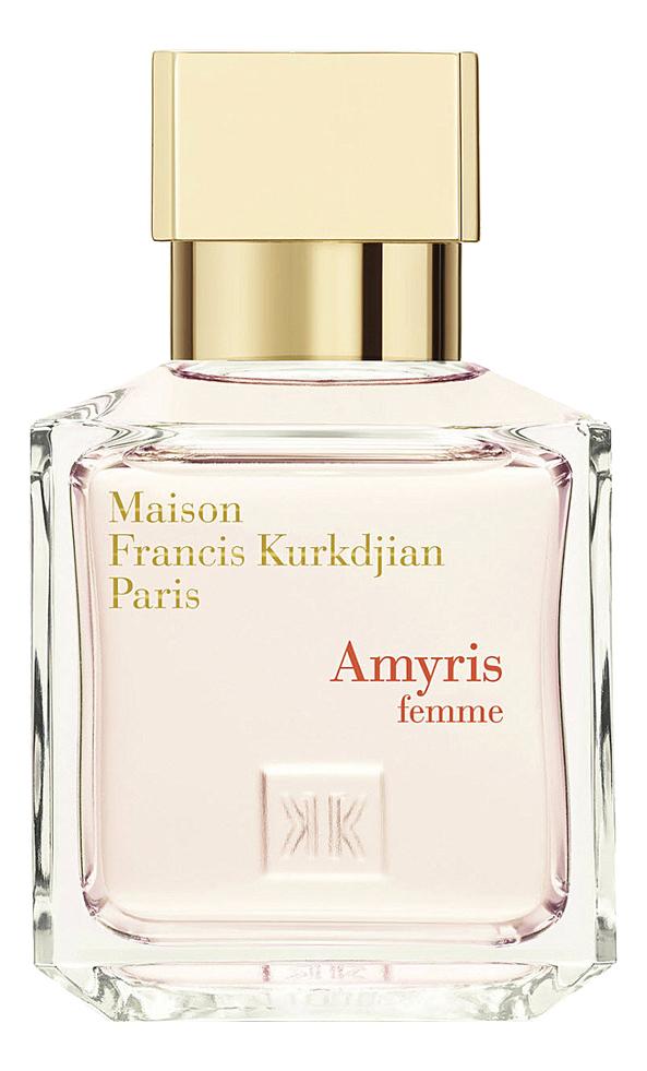 Купить Amyris Femme: парфюмерная вода 2мл, Francis Kurkdjian