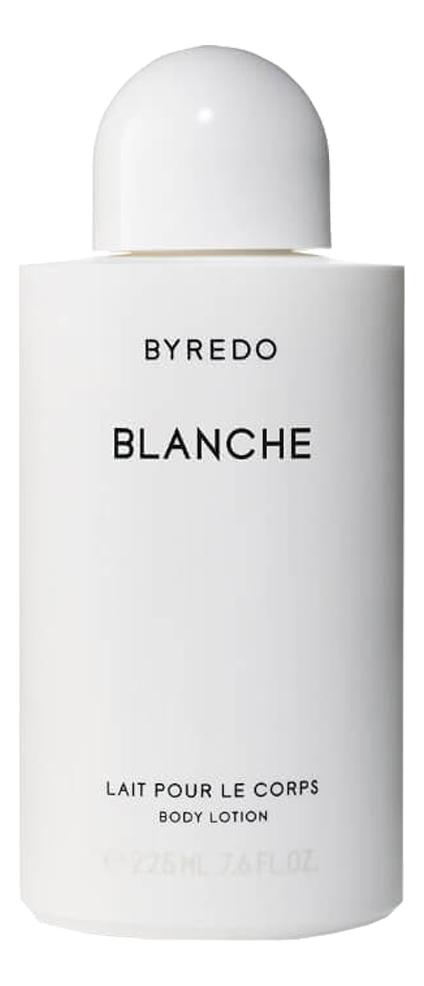 Blanche: лосьон для тела 225мл rose of no man s land лосьон для тела 225мл