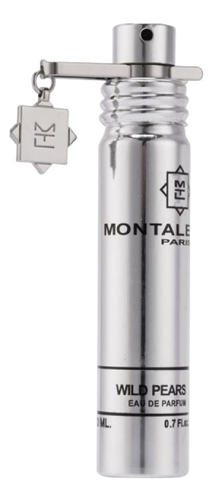 Montale Wild Pears: парфюмерная вода 20мл iain pears portrait