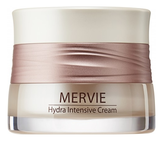 Крем для лица Mervie Hydra Intensive Cream 60мл