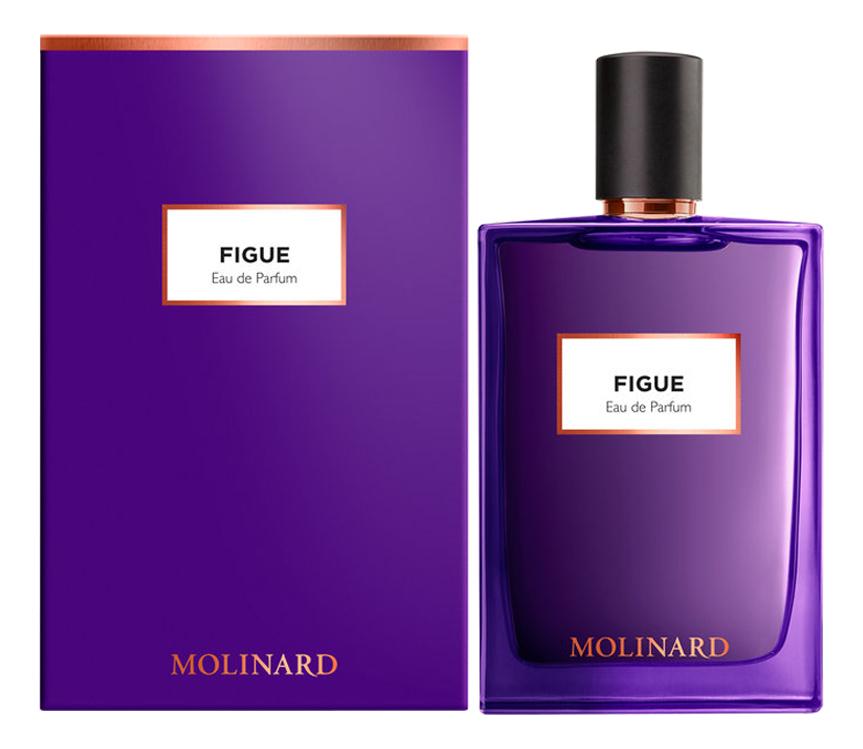 Фото - Figue Eau De Parfum: парфюмерная вода 75мл love story eau sensuelle парфюмерная вода 75мл