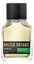 Benetton  United Dreams Dream Big Men