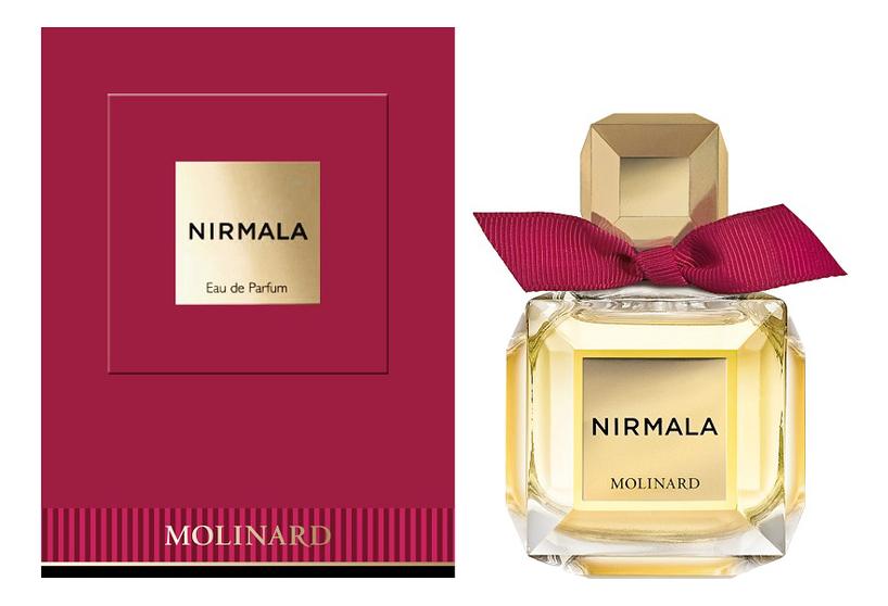 Фото - Nirmala Eau De Parfum: парфюмерная вода 75мл love story eau sensuelle парфюмерная вода 75мл